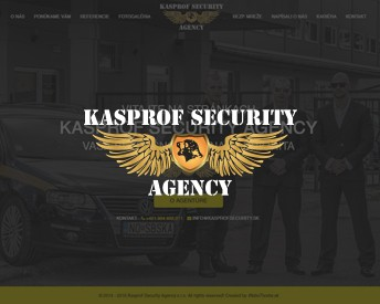 KAS prof Security Agency